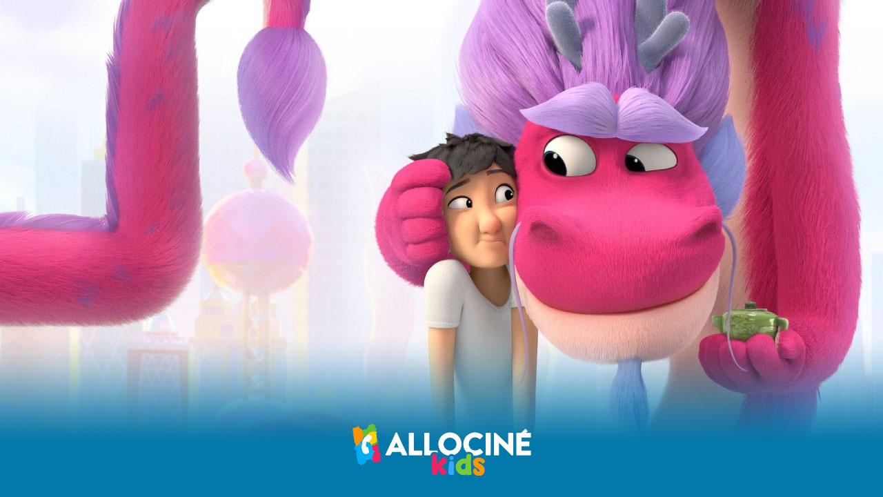 Le Dragon-Génie sur Netflix : à partir de quel âge voir ce film enchanté dans la veine d'Aladdin ?