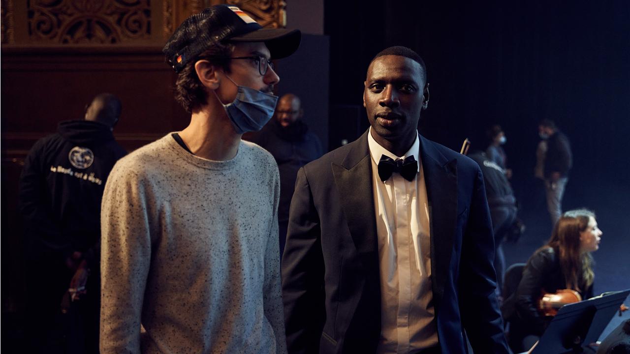 Lupin sur Netflix : ses retrouvailles avec Omar Sy, la liberté de ton... le réalisateur Hugo Gélin raconte la partie 2