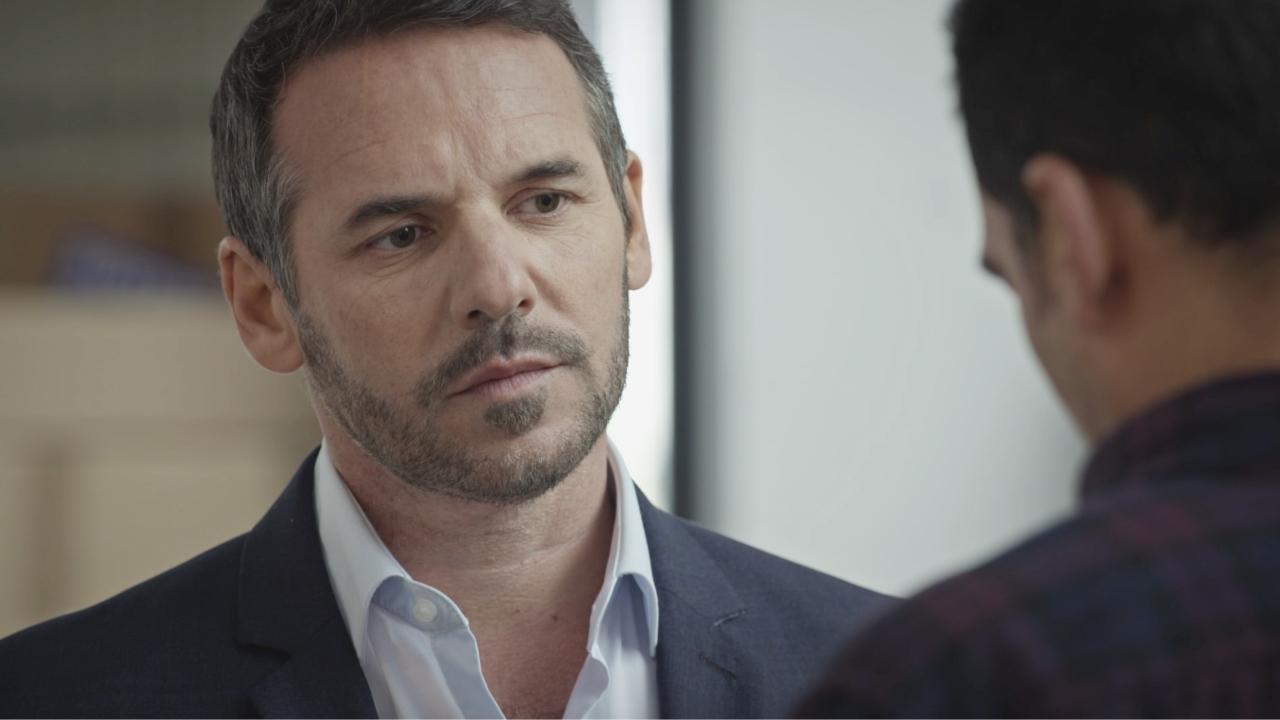 Un Si Grand Soleil : Jérémy Banster (Julien) annonce son départ de la série