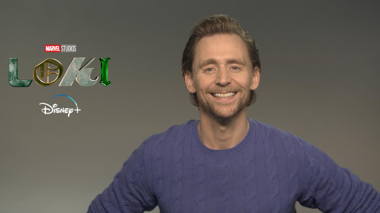 Loki sur Disney+ : le Dieu de la Malice vu par son interprète Tom Hiddleston