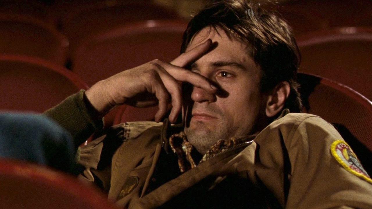 Taxi Driver : la frustration de Martin Scorsese sur le film