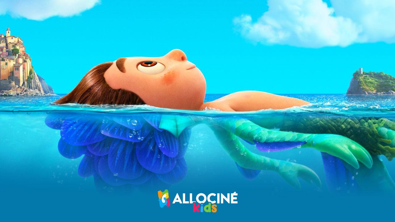 Luca sur Disney+ : à partir de quel âge voir ce magnifique film Pixar qui sent bon l'été ?