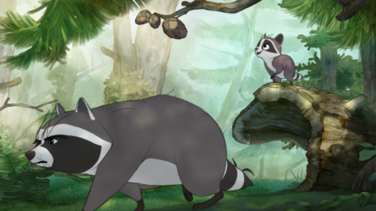 Annecy 2021: à la rencontre de la réalisatrice de Far from the Tree, le nouveau court métrage Disney