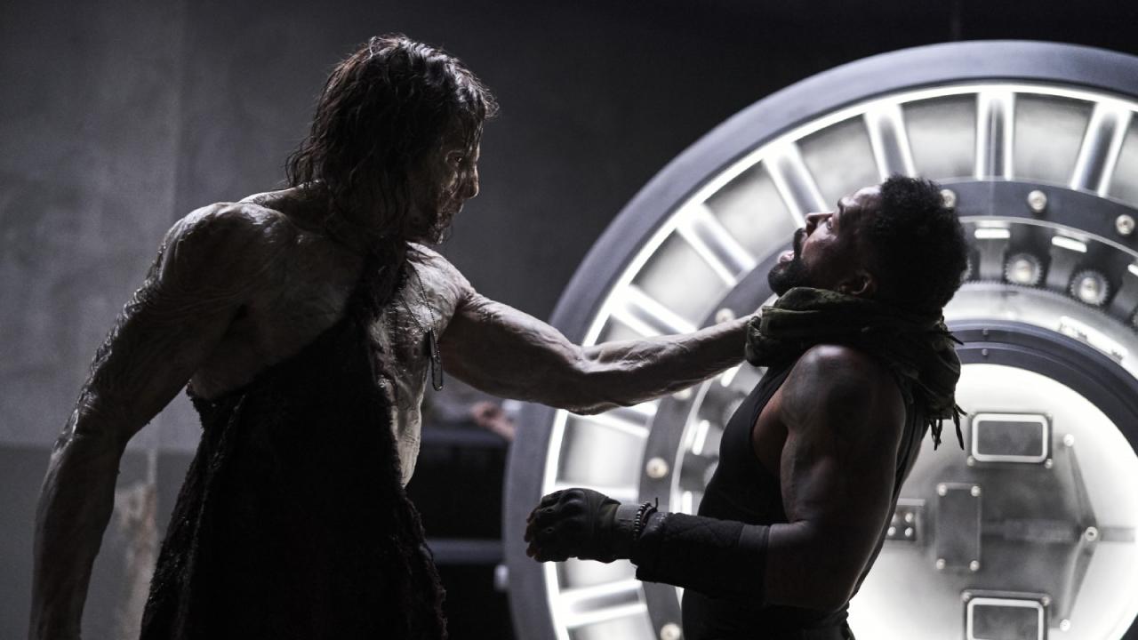 Army of The Dead sur Netflix : une suite en développement, Zack Snyder à la réalisation