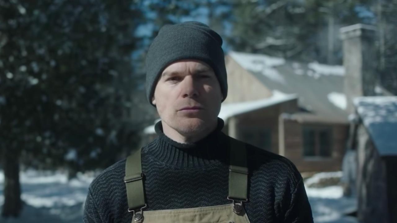 Dexter : une bande-annonce et une date pour la saison 9 événement