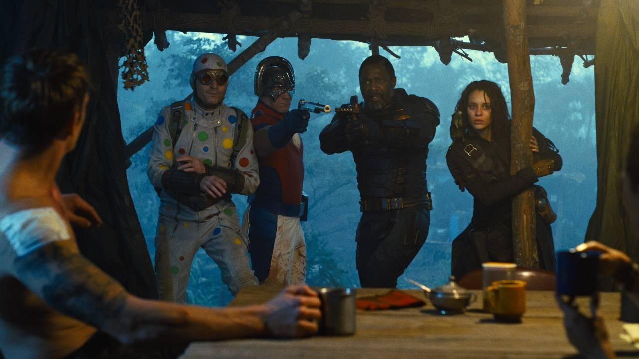 The Suicide Squad : qu'annonce la scène post-générique ?