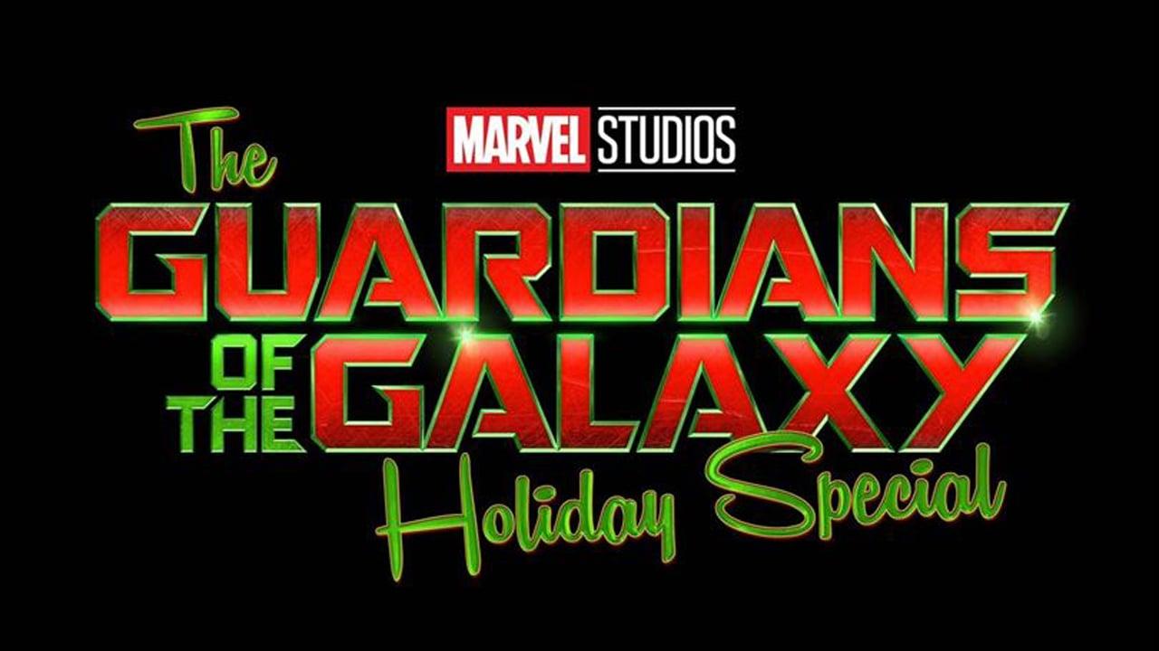 Les Gardiens de la Galaxie : des nouvelles du Holiday Special sur Disney+