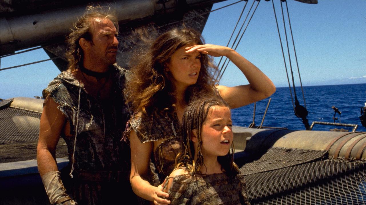 Waterworld : une série en préparation 25 ans après la sortie du film culte