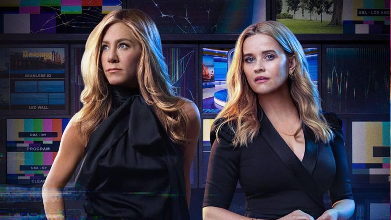 The Morning Show sur Apple TV+ :  ce qui vous attend dans la saison 2 de la série avec Jennifer Aniston