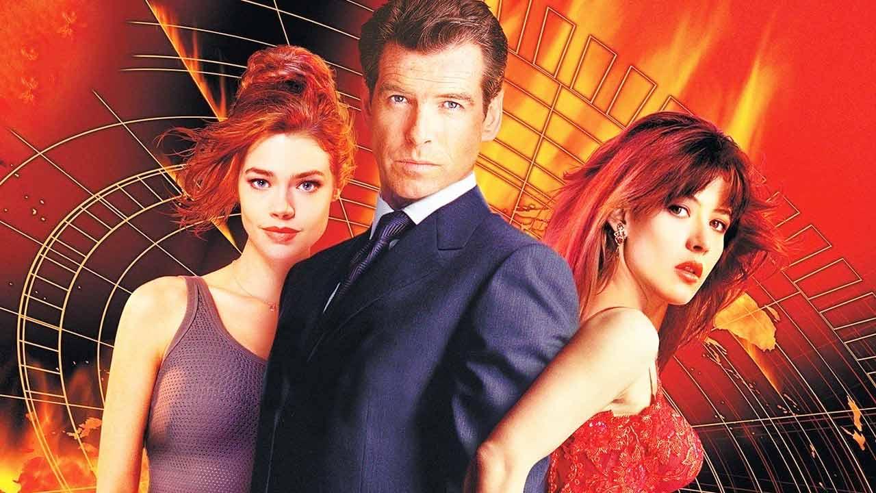 Le Monde ne suffit pas : d'où vient le titre du film de James Bond ?