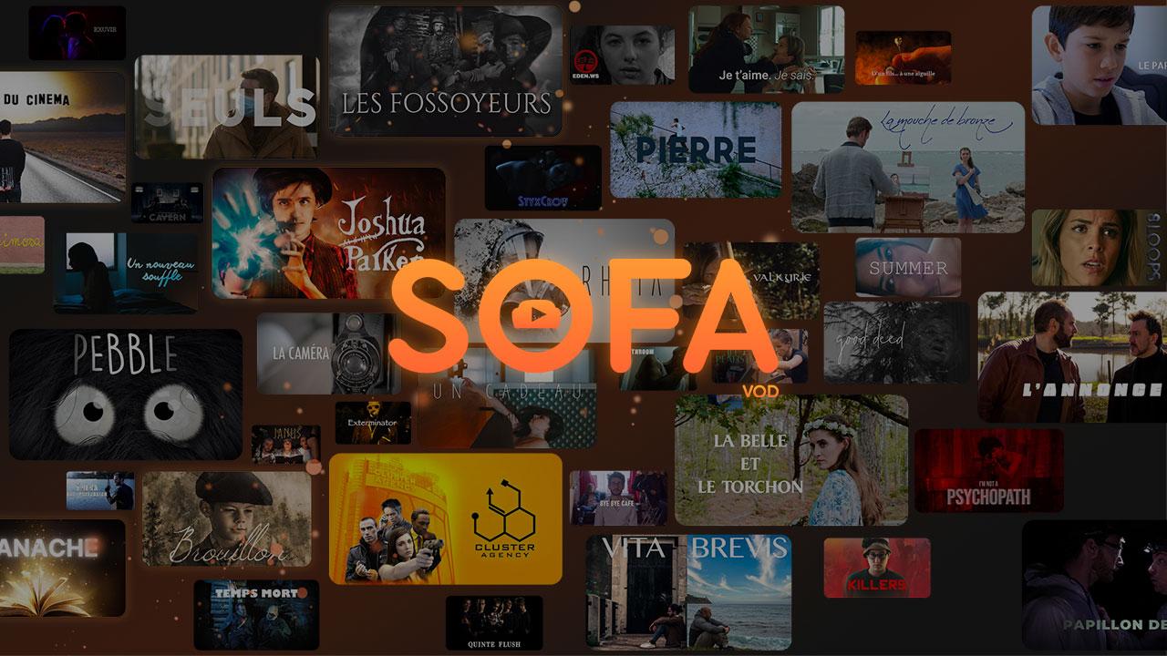 SOFA vod : tout savoir sur la plateforme de streaming dédiée aux films et séries indépendants