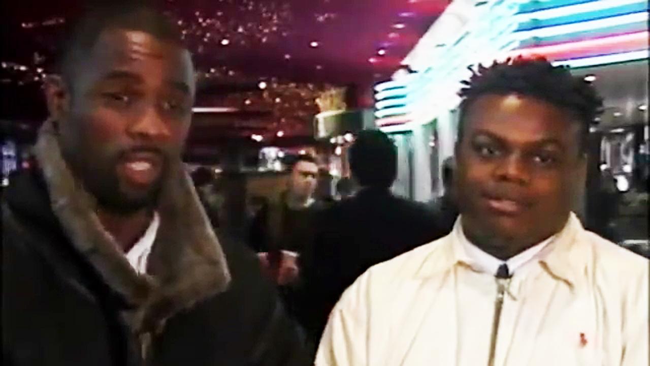 James Bond : en 1995, Idris Elba était fan de Pierce Brosnan dans Goldeneye