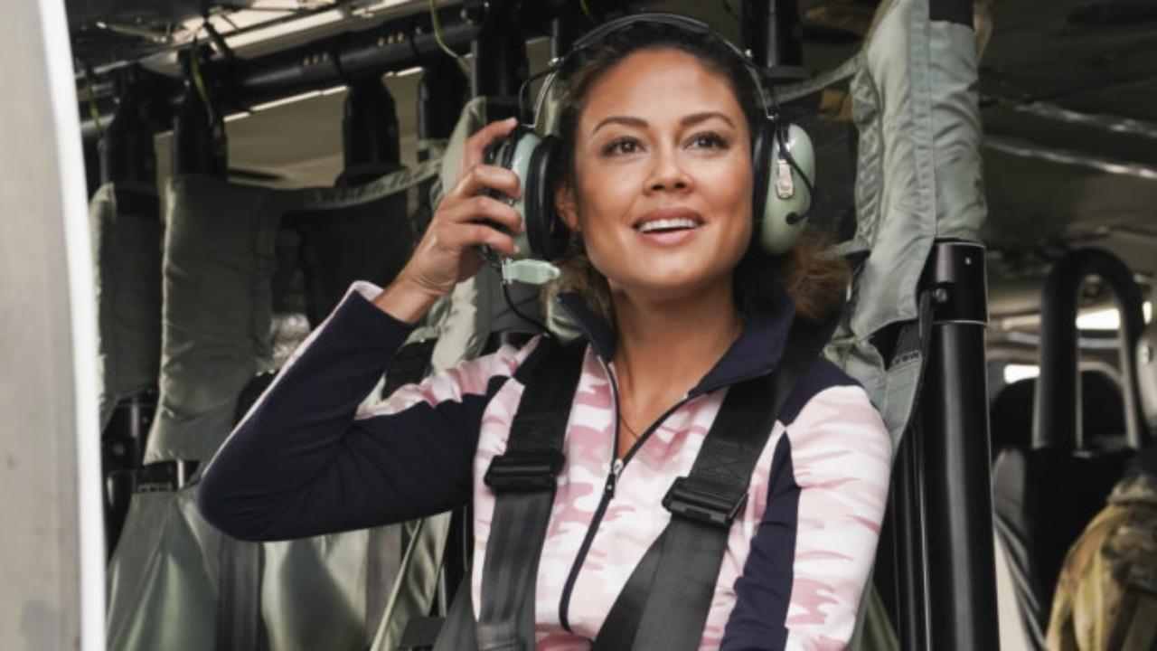 NCIS Hawaii : on a vu le premier épisode de la nouvelle série dérivée de la franchise