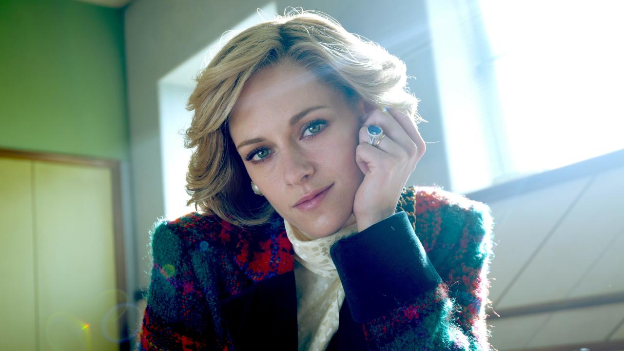 Spencer : une nouvelle bande-annonce éblouissante du biopic sur la princesse Diana avec Kristen Stewart