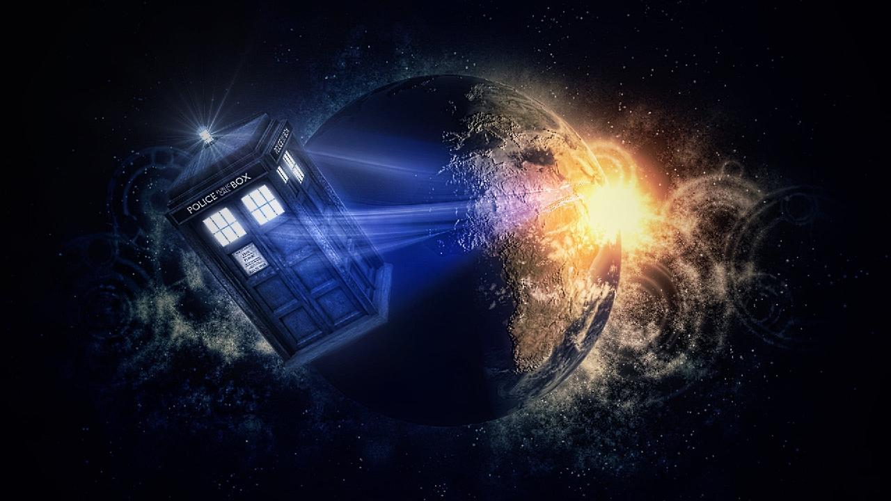 Doctor Who : un retour inattendu pour fêter les 60 ans du célèbre docteur