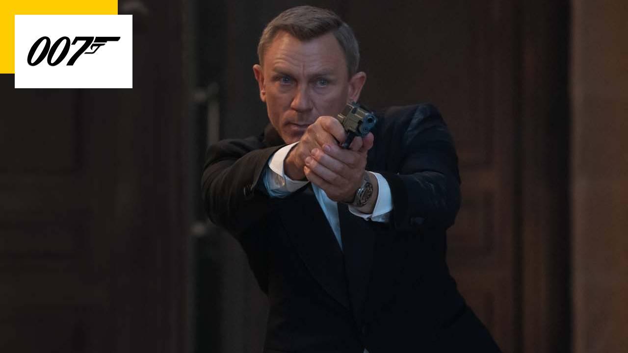 James Bond : qui sont les 15 favoris pour remplacer Daniel Craig ?
