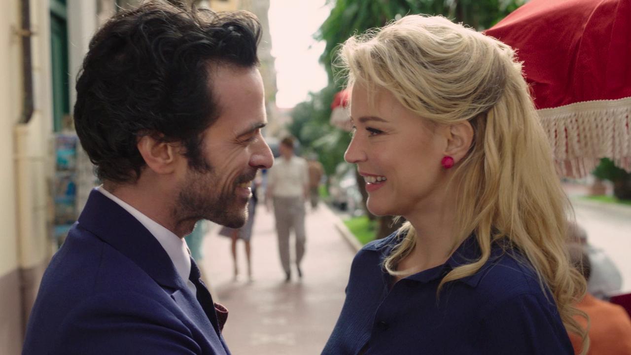 Bande-annonce En attendant Bojangles : Romain Duris danse fiévreusement avec Virginie Efira