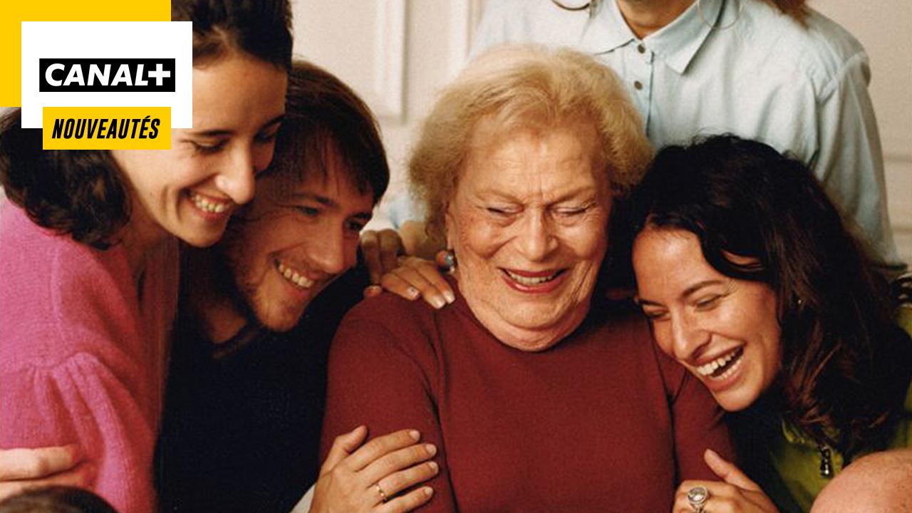 Trop d'amour sur Canal+ : ce portrait de famille va vous donner la chair de poule