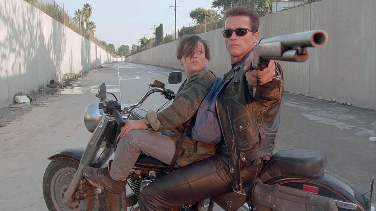 Terminator 2 : James Cameron se droguait pour écrire le film !