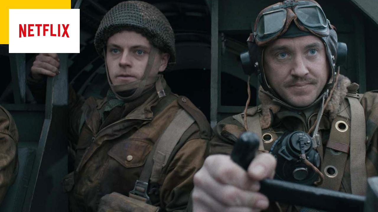 La Bataille de l'Escaut sur Netflix : c'est quoi ce film de guerre néerlandais inspiré de faits réels ?