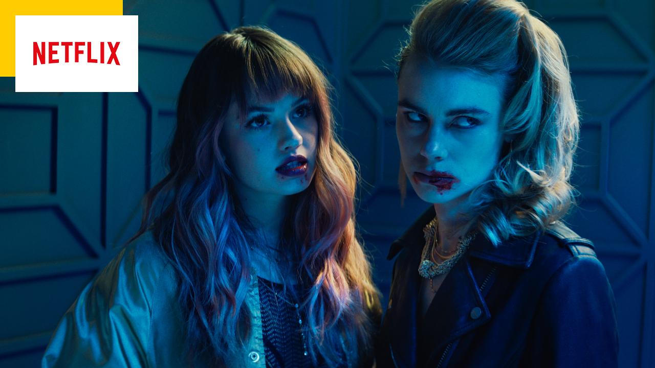 Night Teeth sur Netflix : un film de vampires fun et stylé qui manque de frissons
