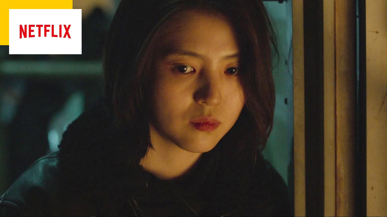 Après Squid Game : My Name, la nouvelle série sud-coréenne à voir sur Netflix