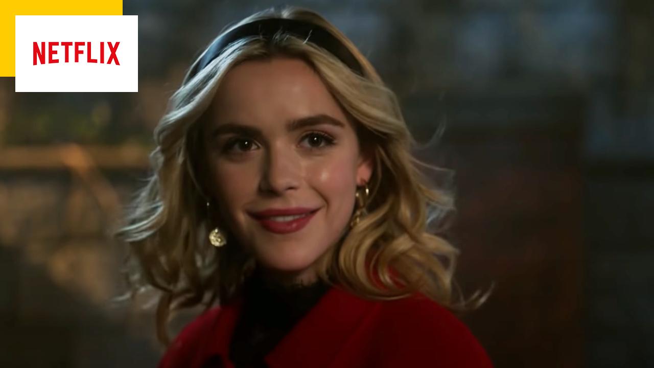 Riverdale : la sorcière Sabrina débarque dans la bande-annonce sous acide de la saison 6