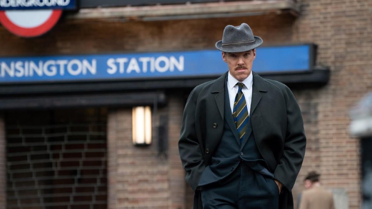 Un espion ordinaire en DVD et VOD : 3 choses à savoir sur le thriller avec Benedict Cumberbatch