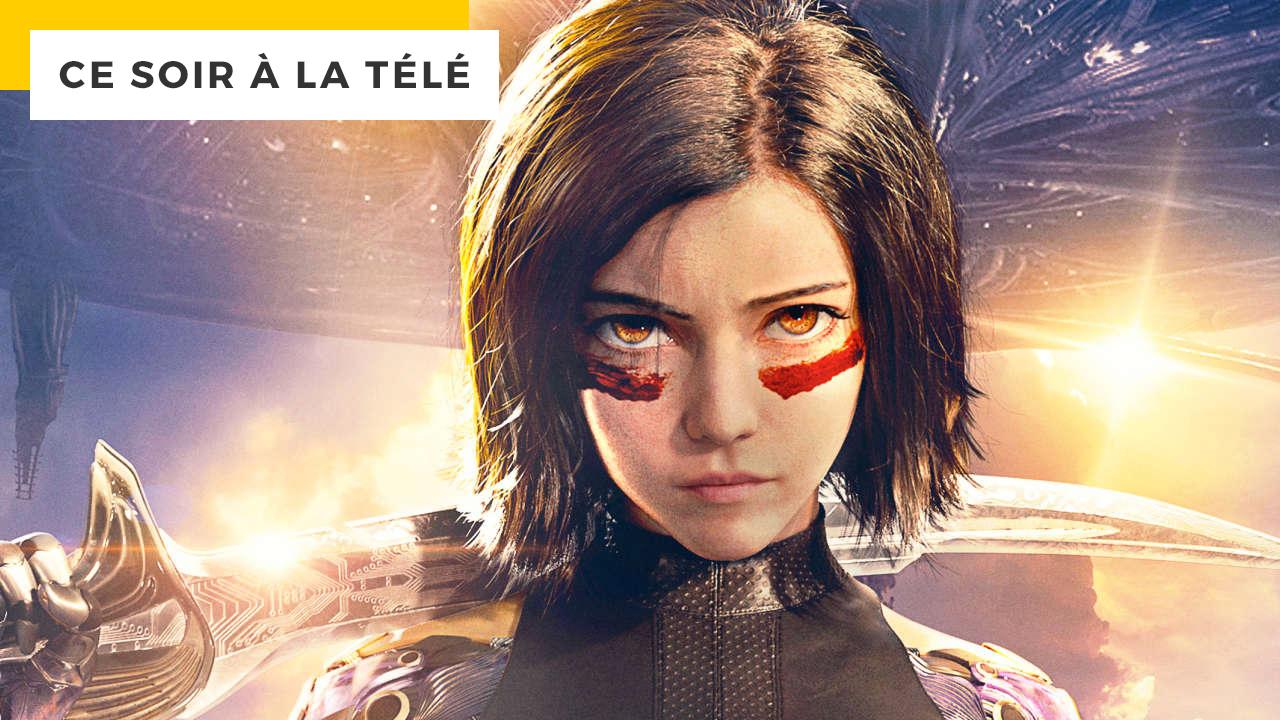 Alita Battle Angel : y aura t-il une suite ?