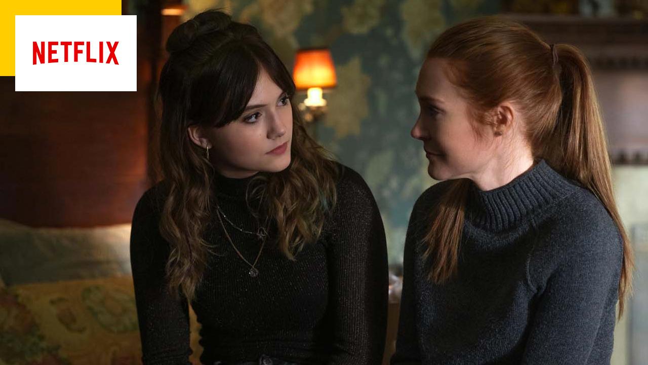 Locke and Key sur Netflix : une saison 3 qui s'annonce différente ?