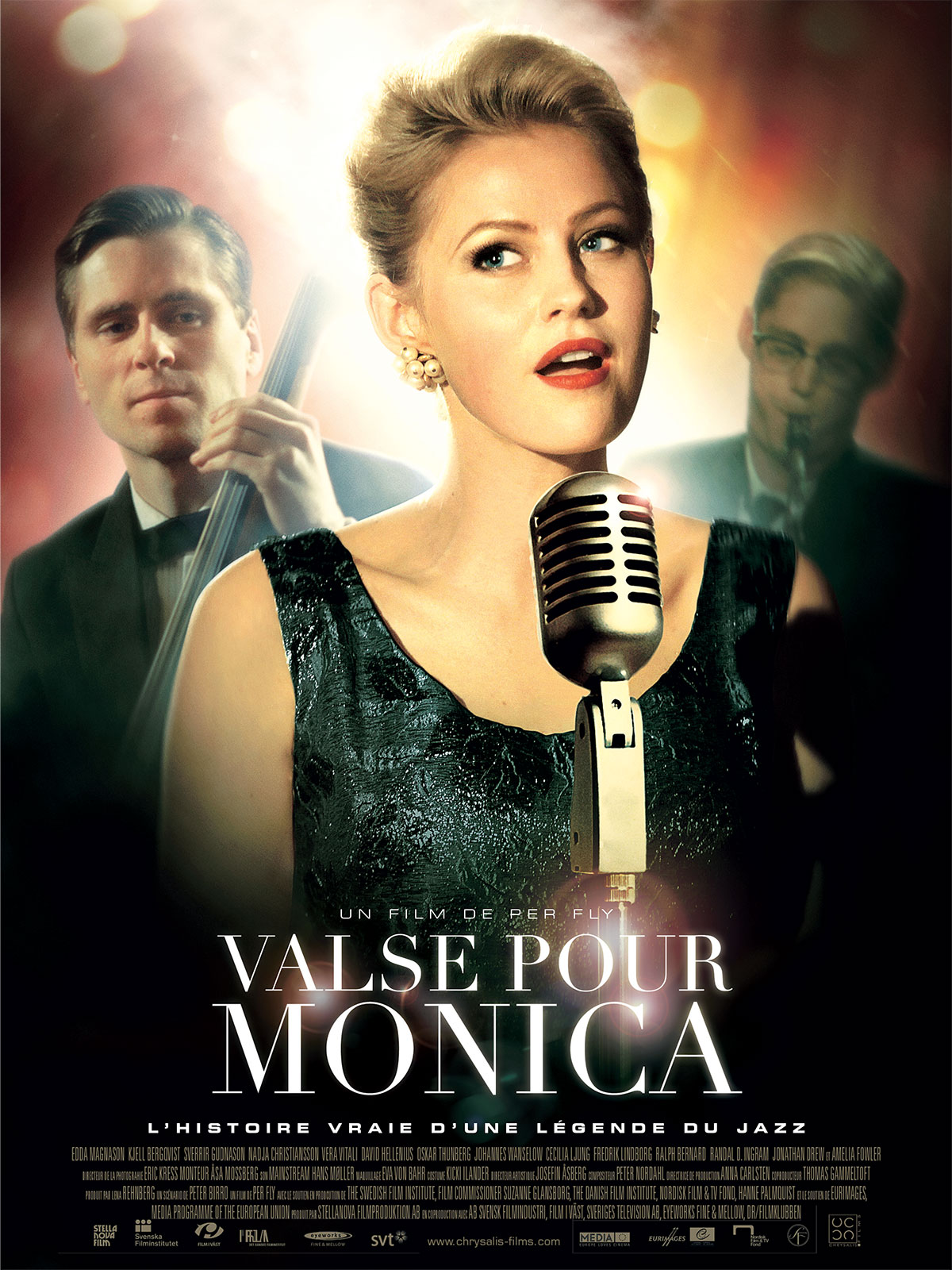 Valse pour Monica streaming film