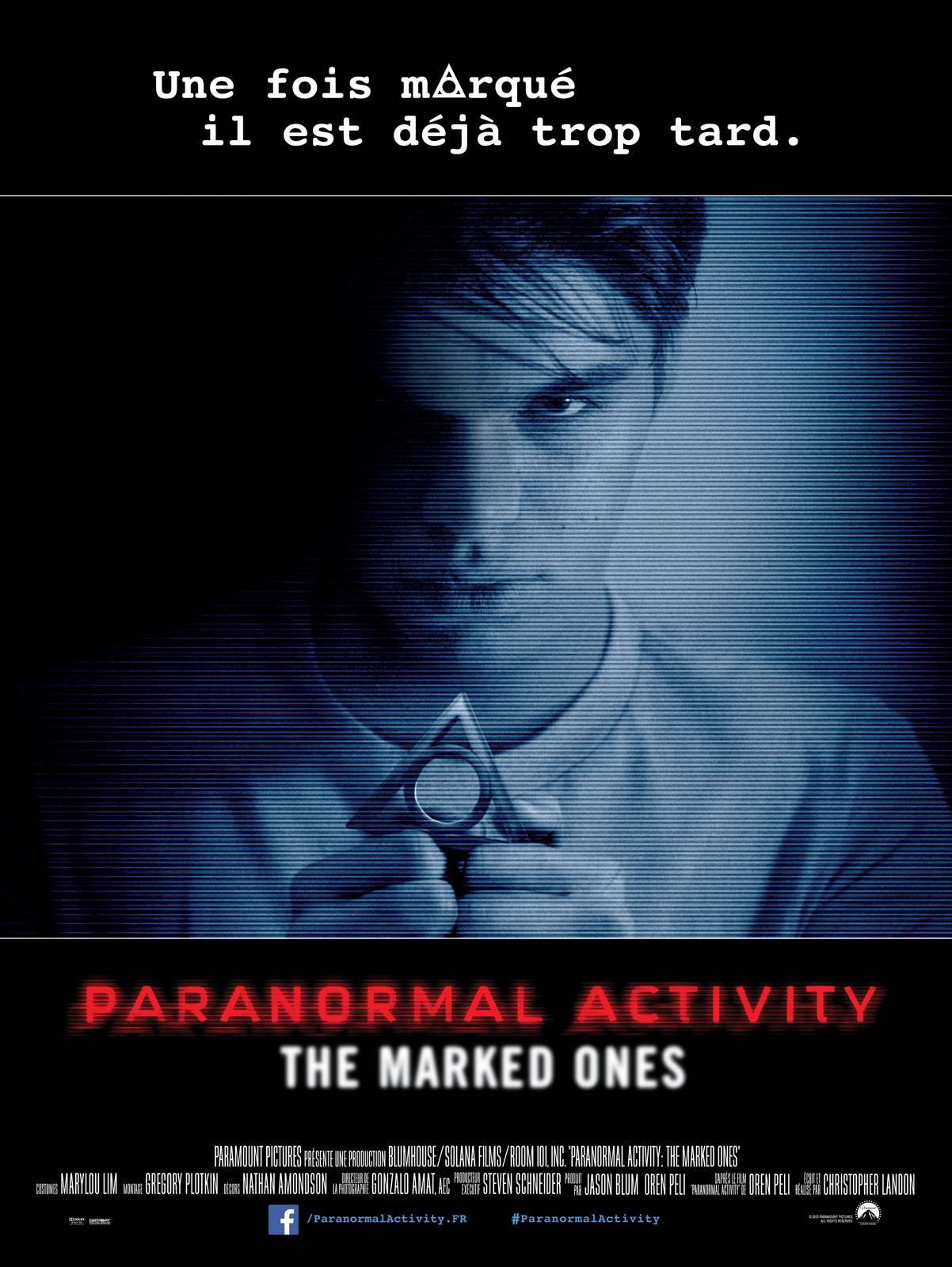 paranormal 2 activity streaming