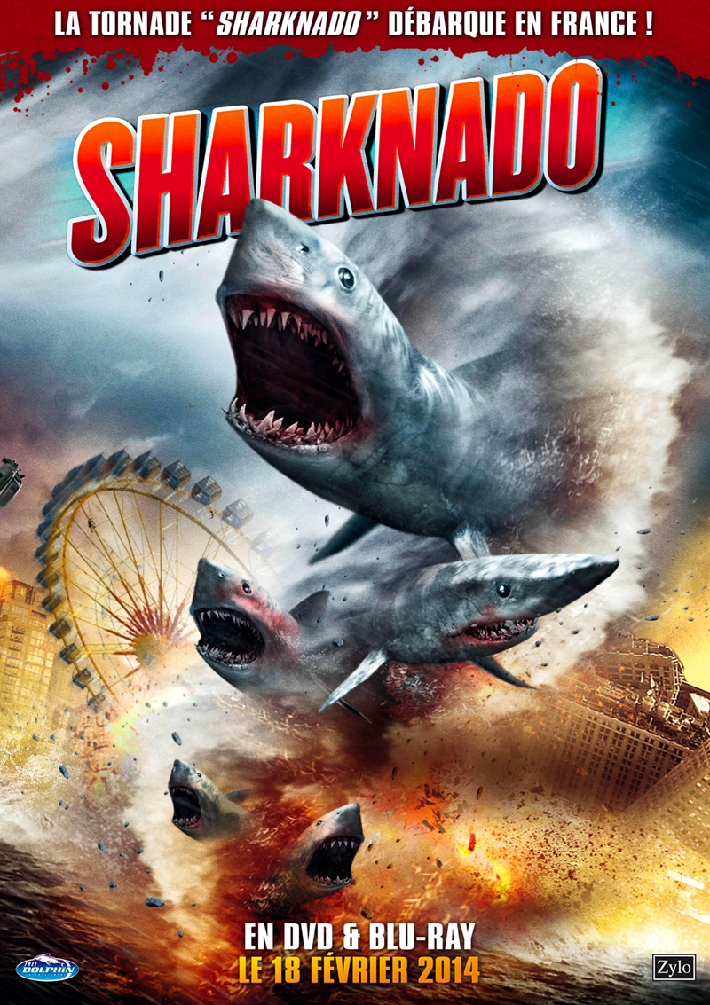 Sharknado streaming