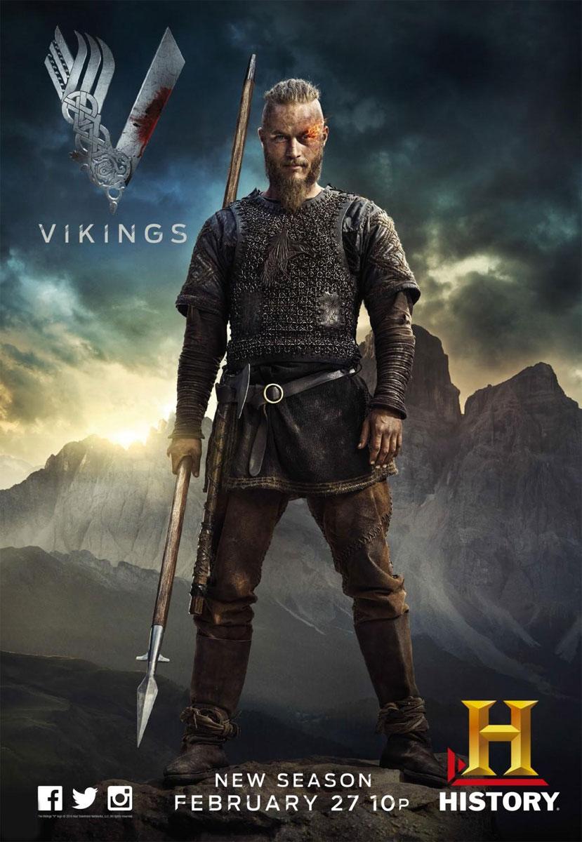 6 - Vikings