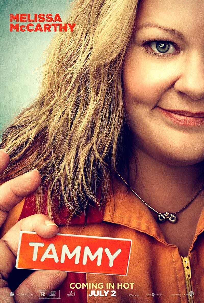 Tammy | Multi | 1CD | DVDRiP | 2014