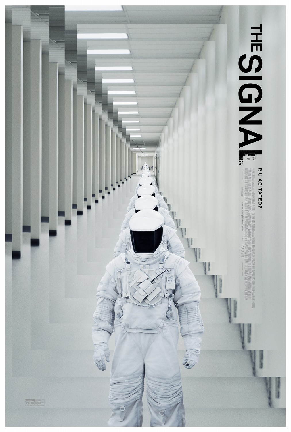 The Signal | VOSTFR [DVDRIP]