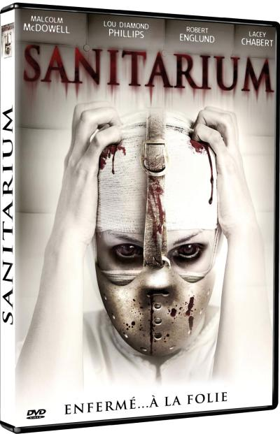 Sanitarium streaming