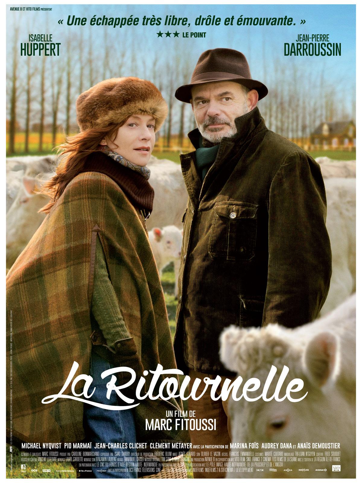 La Ritournelle | UpToBox + 1Fichier | DVDRiP | 2013