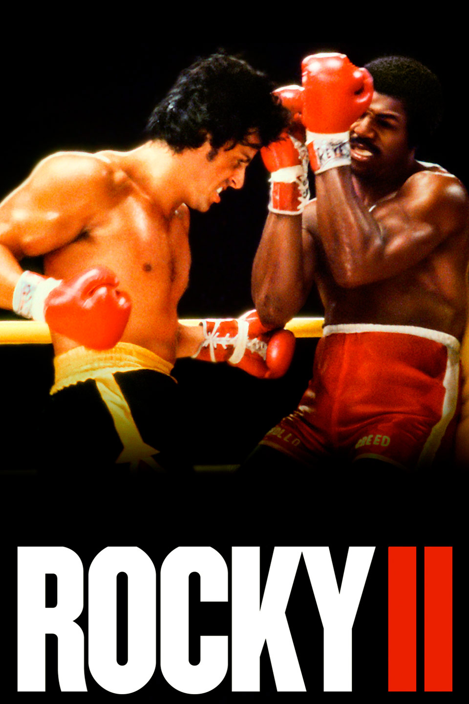 Rocky 2 – Rocky II La Revanche