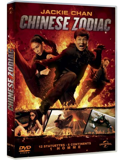 Chinese Zodiac streaming