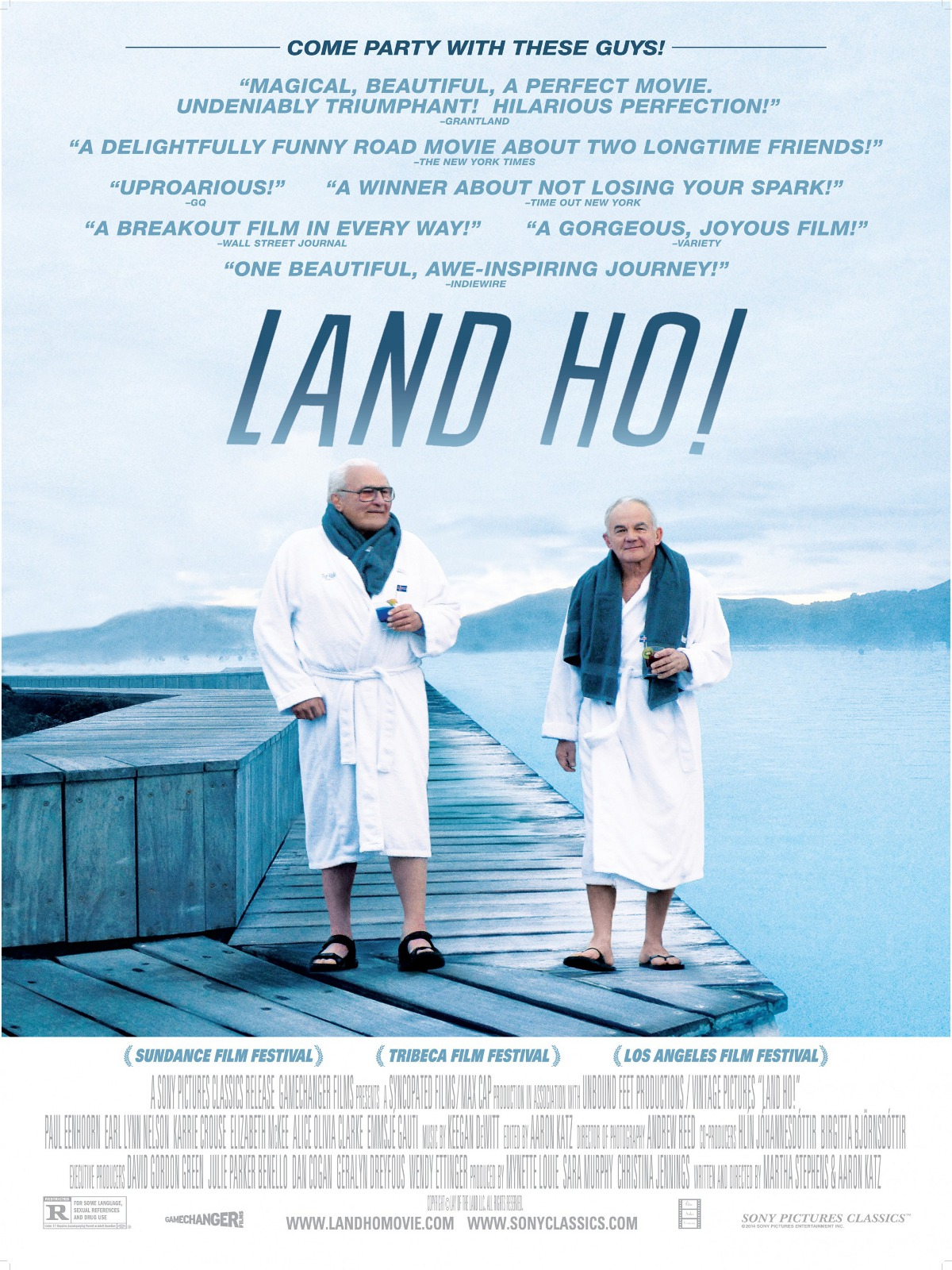 [MULTI]    Land Ho!  FR XVID  [BDRIP]