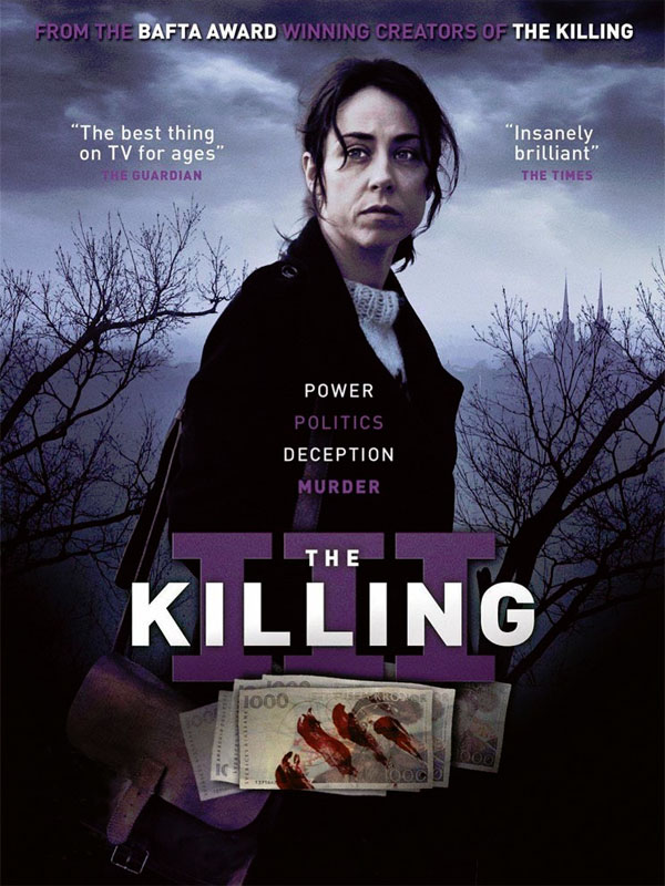 The Killing streaming