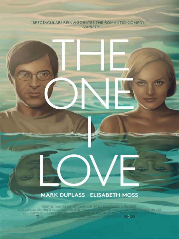 The One I Love | Multi | BRRiP | VOSTFR | 2014