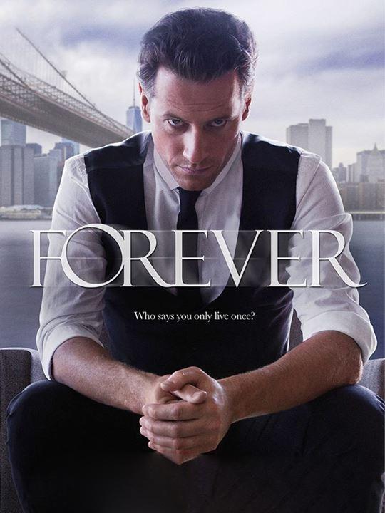 Forever saison 1 en français