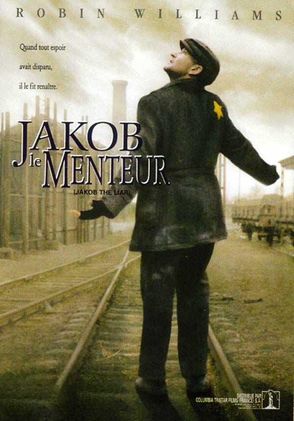 MENTEUR LE TÉLÉCHARGER JAKOB