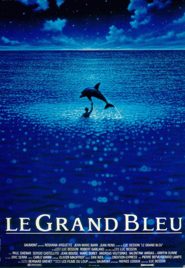 Le Grand Bleu streaming