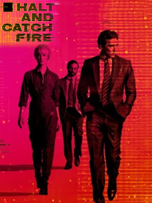 Halt and Catch Fire - Saison 1