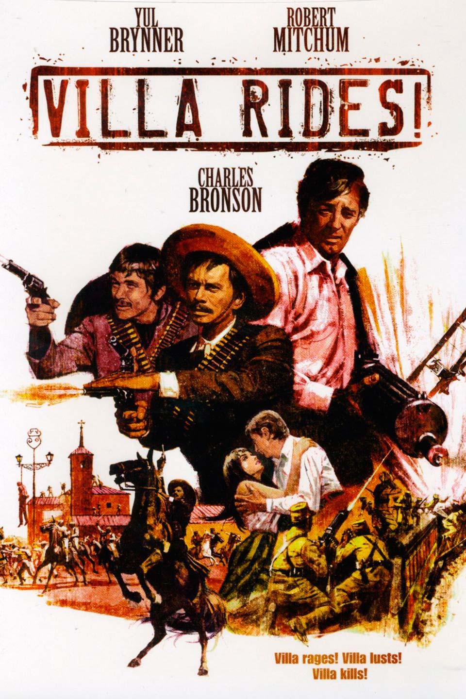 Pancho Villa Film 1968 Allocin