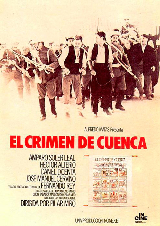 Le crime de Cuenca