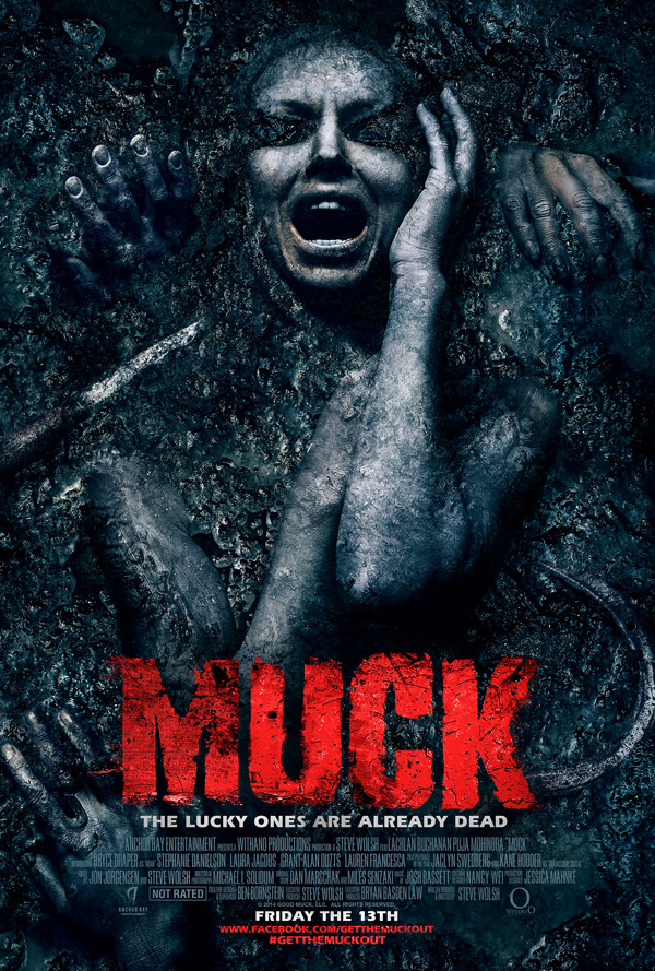 Muck streaming
